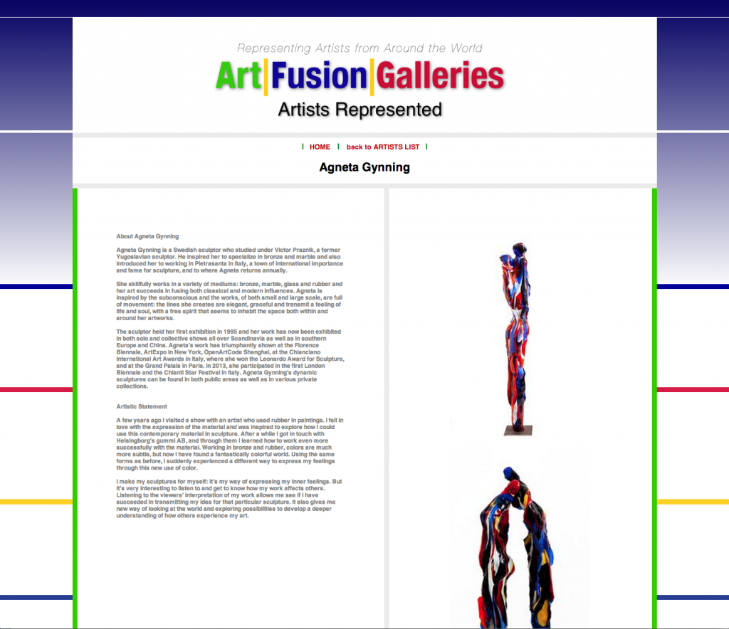 ArtFusionGalleries