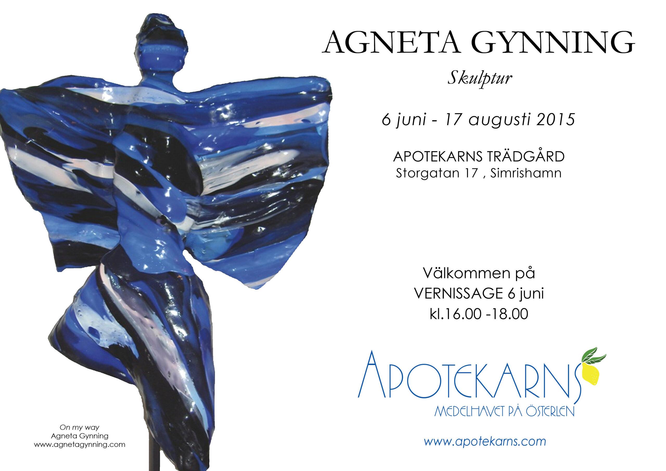 Agneta_Gynning_Vernissage