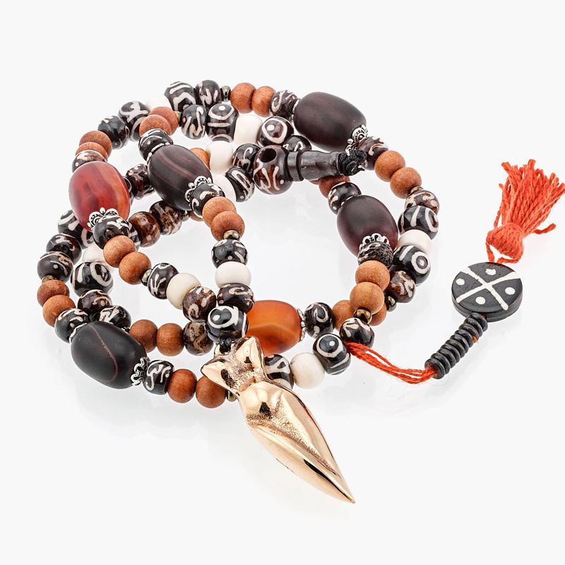 Tibetan-pearl-necklace-5