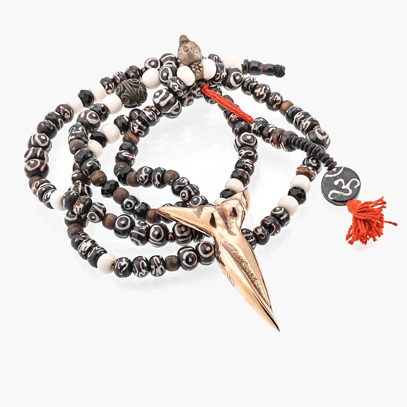 Tibetan-pearl-necklace-8